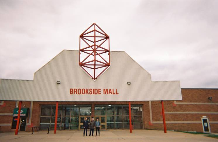 "Brookside Mall ""Preservation"""