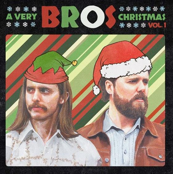 BROS Prep Christmas Release