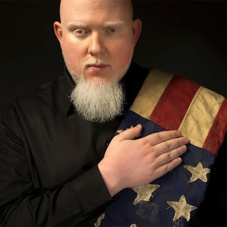 Brother Ali Talks 'Mourning in America,' Heads Out on Canada/U.S. Tour