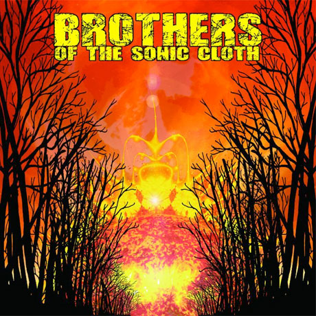 Tad Doyle's Brothers of the Sonic Cloth Announce Debut Album
