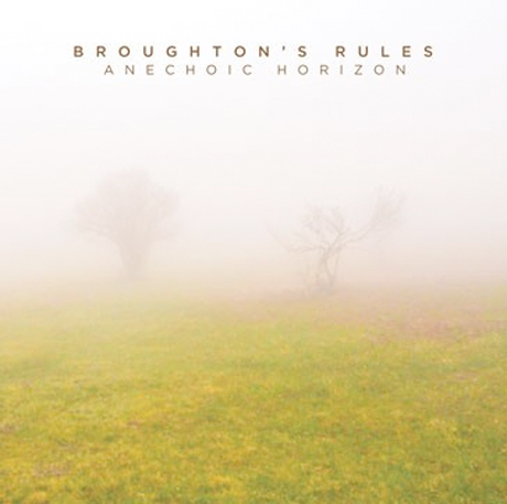 Members of Don Caballero Announce New Album as Broughton's Rules
