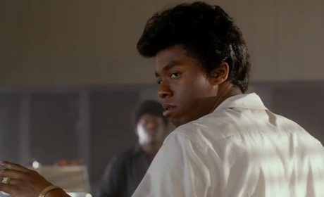 James Brown 'Get On Up' (film trailer)