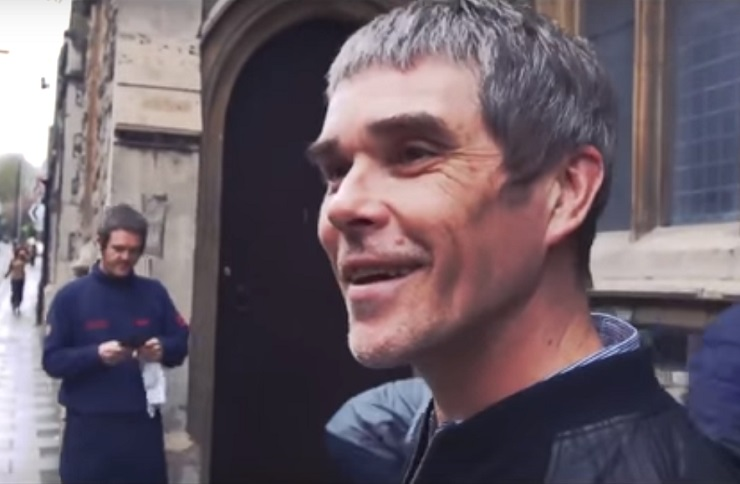 The Stone Roses Are Recording New Music, Ian Brown Confirms