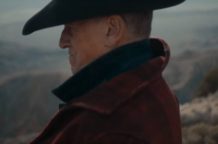 ​Watch the Trailer for Bruce Springsteen's 'Western Stars' Film