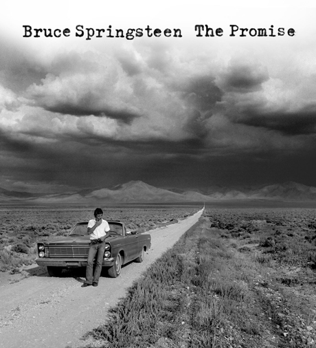 Bruce Springsteen <i>The Promise</i> Sampler