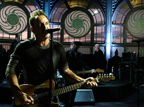 Bruce Springsteen Songs from <i>The Promise</i> live (video)