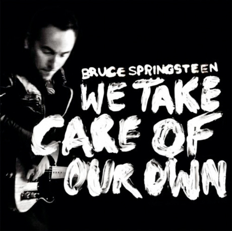 """Bruce Springsteen Gearing Up for """"Experimental"""" New Album, Releasing New Single Tomorrow?"""