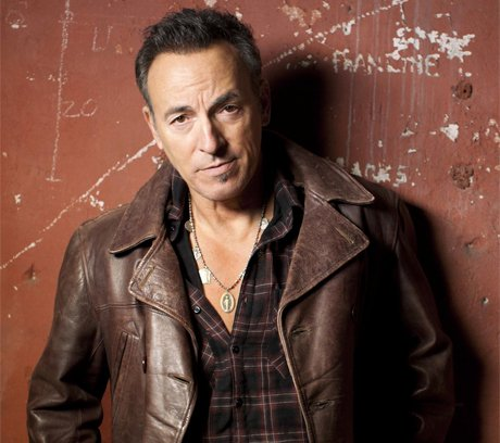 "Bruce Springsteen ""Death to My Hometown"""