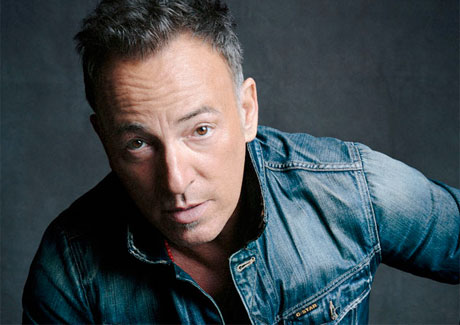 "Bruce Springsteen Admits He Wrote ""The Ghost of Tom Joad"" Before Reading 'The Grapes of Wrath'"