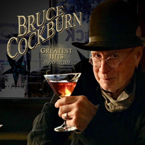 Bruce Cockburn Unveils Career-Spanning 'Greatest Hits' Collection