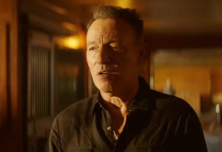 "Bruce Springsteen's ""Western Stars"" Video Is a Total Heartbreaker"