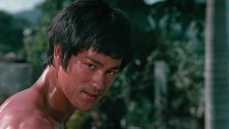 Bruce Lee Double Feature: The Big Boss/Fist of Fury Lo Wei