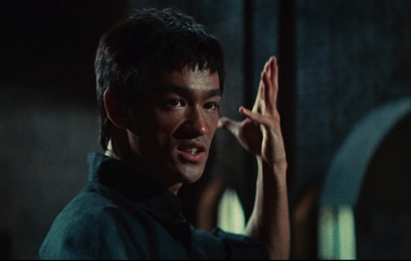 Bruce Lee Double Feature: The Way of the Dragon/Game of Death Bruce Lee & Robert Clouse