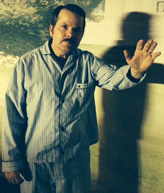 Bruce McCulloch Talks 'Young Drunk Punk,' Shadowy Men on a Shadowy Planet and Kids In the Hall