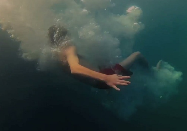 Bruce Peninsula 'Don't Wake the Giant' (video)