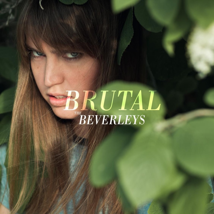 "The Beverleys ""Spaced"""