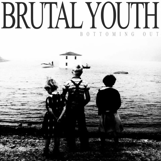 Brutal Youth 'War on Youth'