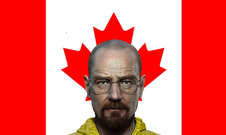 Bryan Cranston Says He'll Move to Canada If Donald Trump Wins the Election