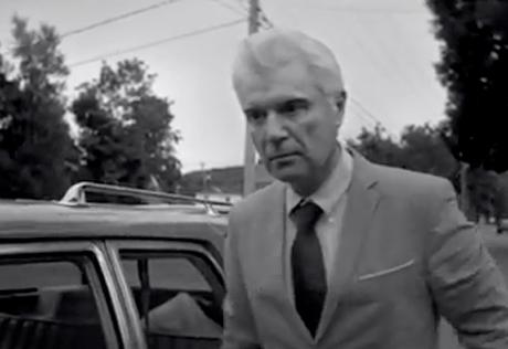 David Byrne & St. Vincent 'Who' (video)