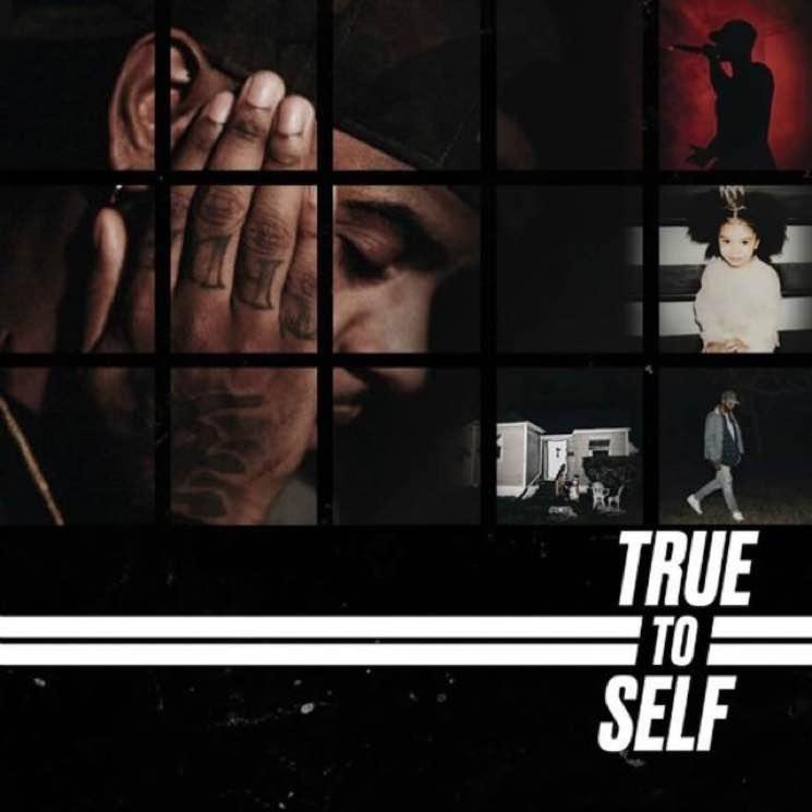 Bryson Tiller True to Self