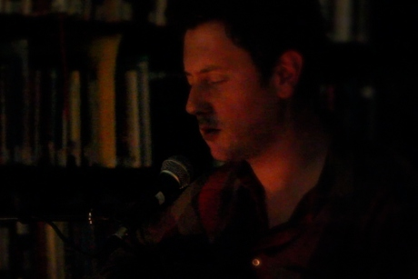 "Bry Webb ""Translator"" / ""Morning Morning"" (Fugs Cover) Live from the Stacks"