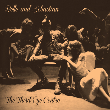 Belle and Sebastian 'The Third Eye Centre' (album stream)