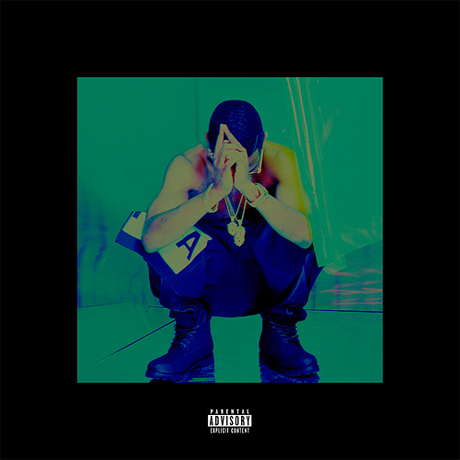 "Big Sean ""Control"" (ft. Kendrick Lamar, Jay Electronica)"