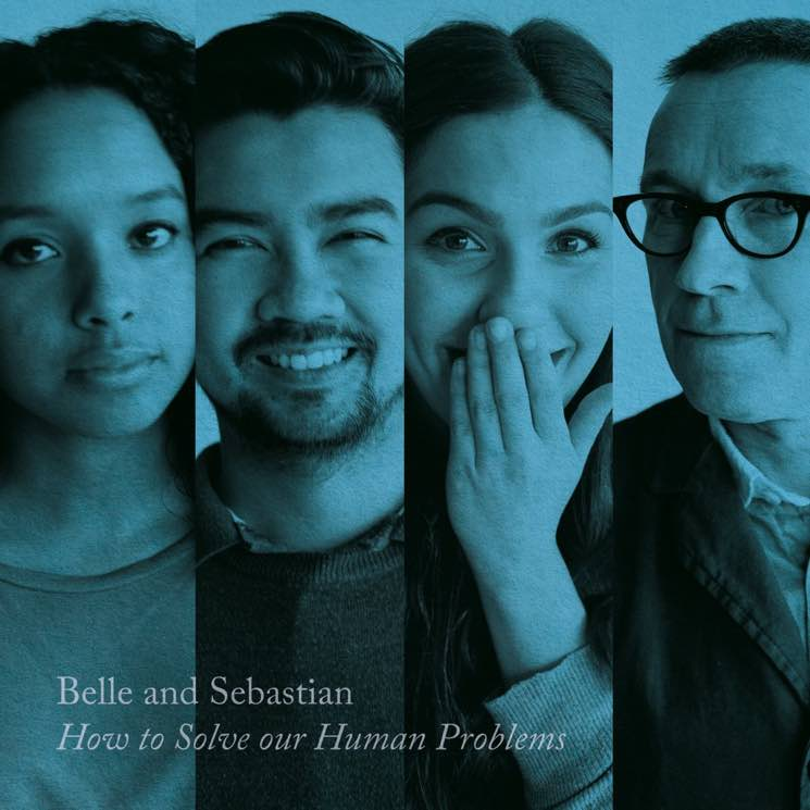 Belle and Sebastian How to Solve Our Human Problems: Part 3