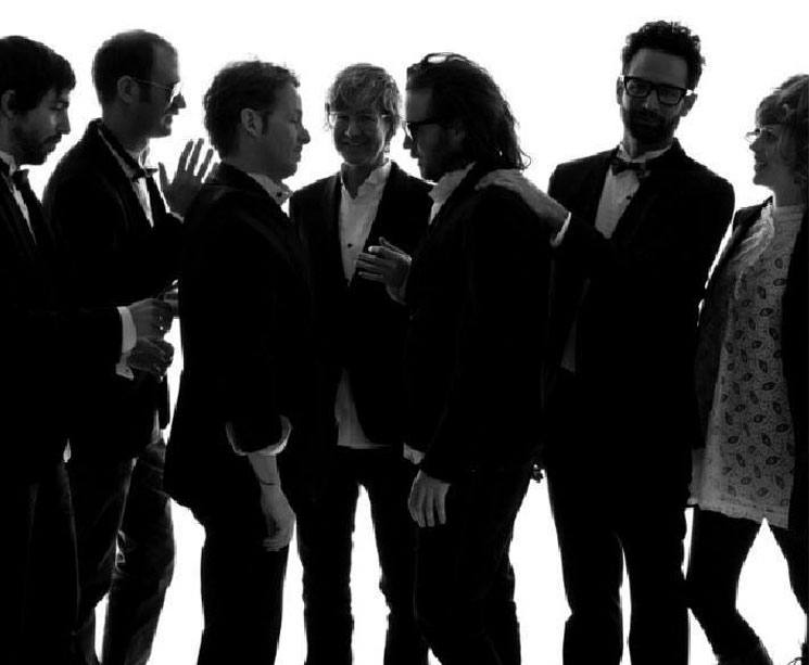 Broken Social Scene Eyeing Summer Release for New Album, ​Kevin Drew Says