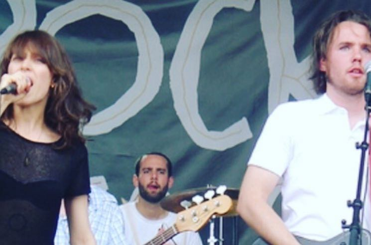 Feist Confirms Involvement on the New Broken Social Scene Record