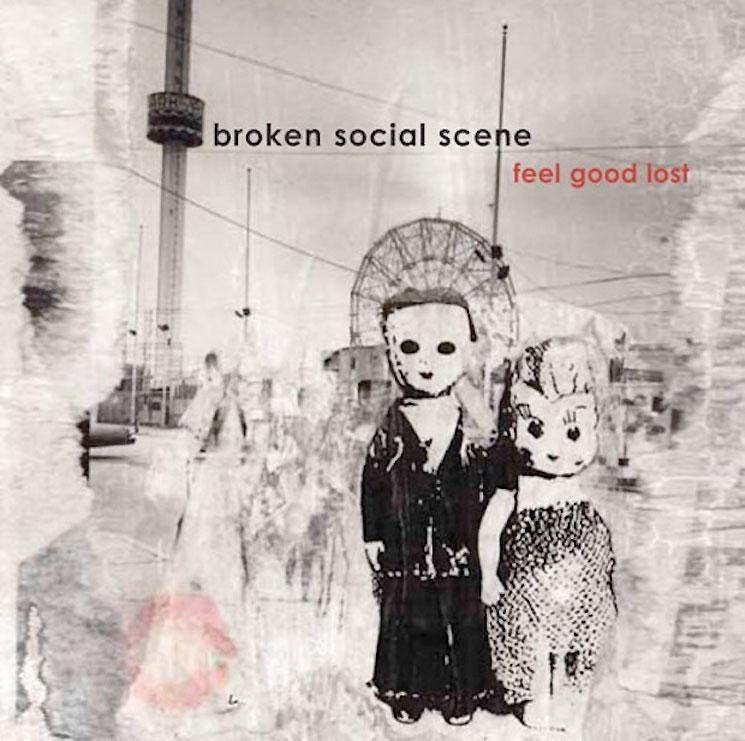 Broken Social Scene Treat Their 'Feel Good Lost' Debut to 15th Anniversary Reissue