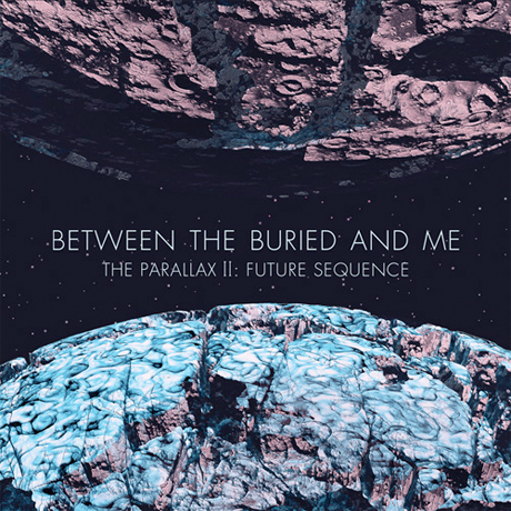 Between the Buried and Me The Parallax II: Future Sequence