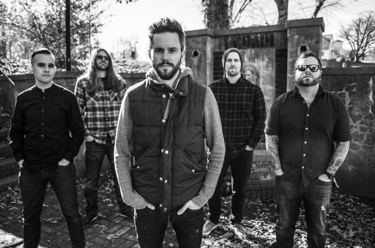 Between the Buried and Me to Play Canada on Summer Tour