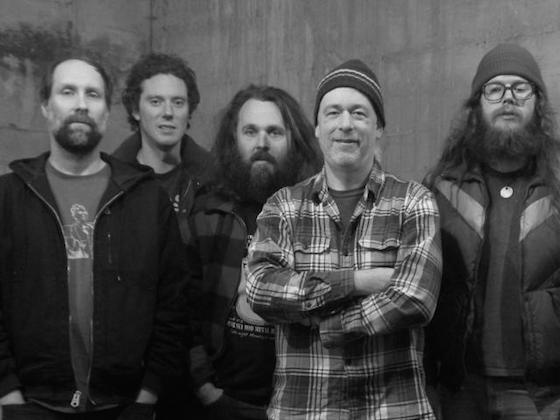 Built to Spill Roll Out North American Tour Dates