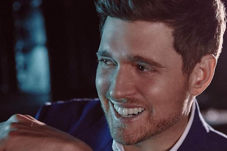 Michael Bublé Cancels Texas Concert over Lack of COVID-19 Safety Protocols