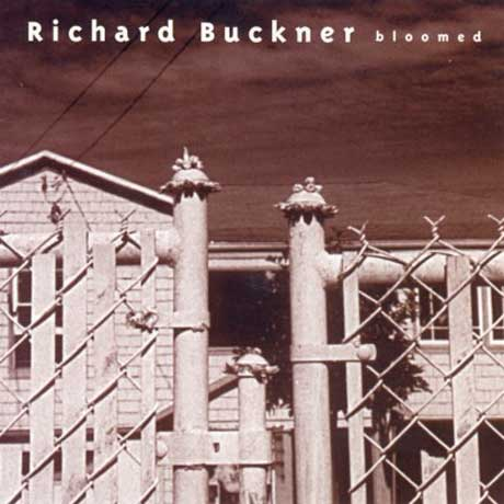 Richard Buckner's 'Bloomed' Gets Expanded Reissue