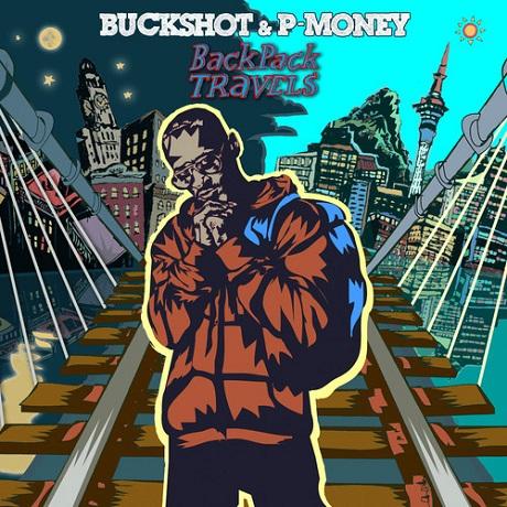 """Buckshot & P-Money """"Just Begun"""" (ft. Raz Fresco)"""