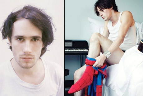 Reeve Carney Cast as Jeff Buckley in Upcoming Biopic