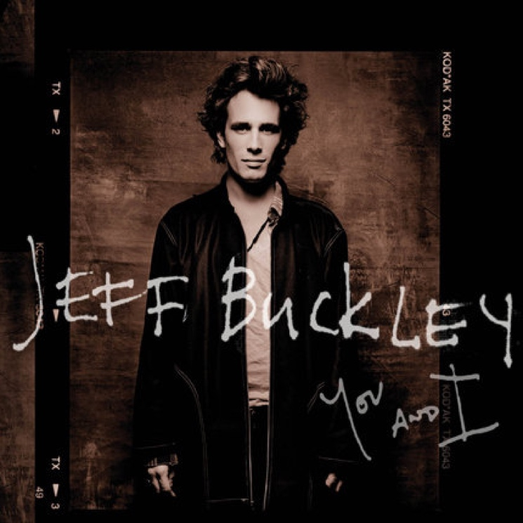 Jeff Buckley 'Just Like a Woman' (Bob Dylan cover)