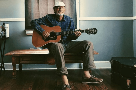 R.I.P. Acclaimed Pedal Steel Guitarist Bucky Baxter