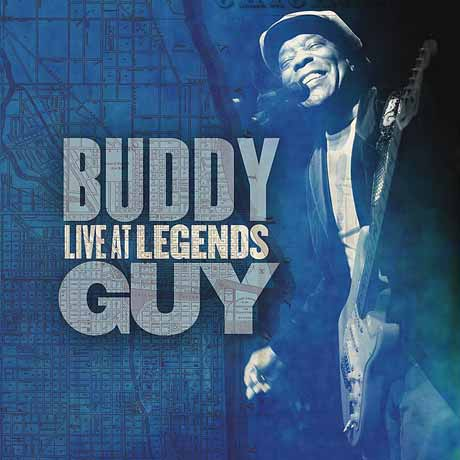 Buddy Guy Live at Legend's