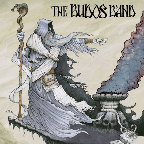 The Budos Band Announce 'Burnt Offering,' Share New Track