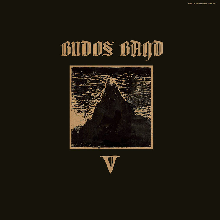 The Budos Band V