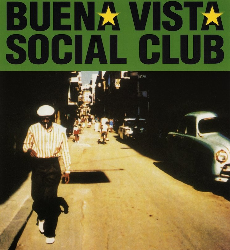 'Buena Vista Social Club' Getting Revisited with Sequel