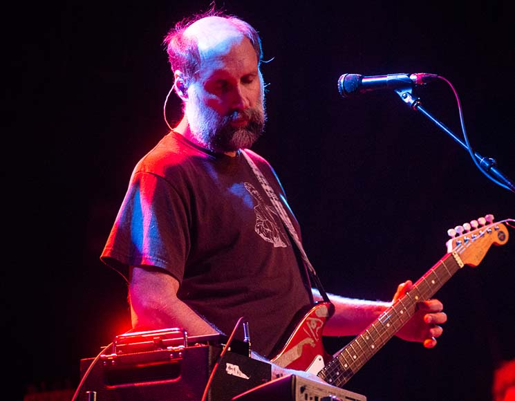 Built to Spill Phoenix Concert Theatre, Toronto ON, September 20