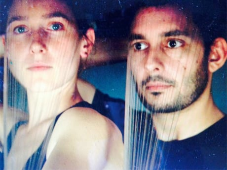 Buke and Gase Announce North American Tour, Premiere New Single