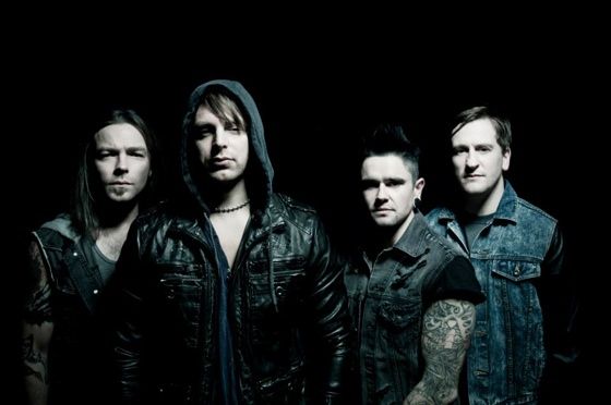 Bullet For My Valentine Bassist Jason James Leaves Band