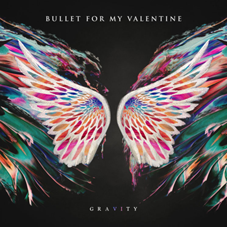Bullet For My Valentine Gravity