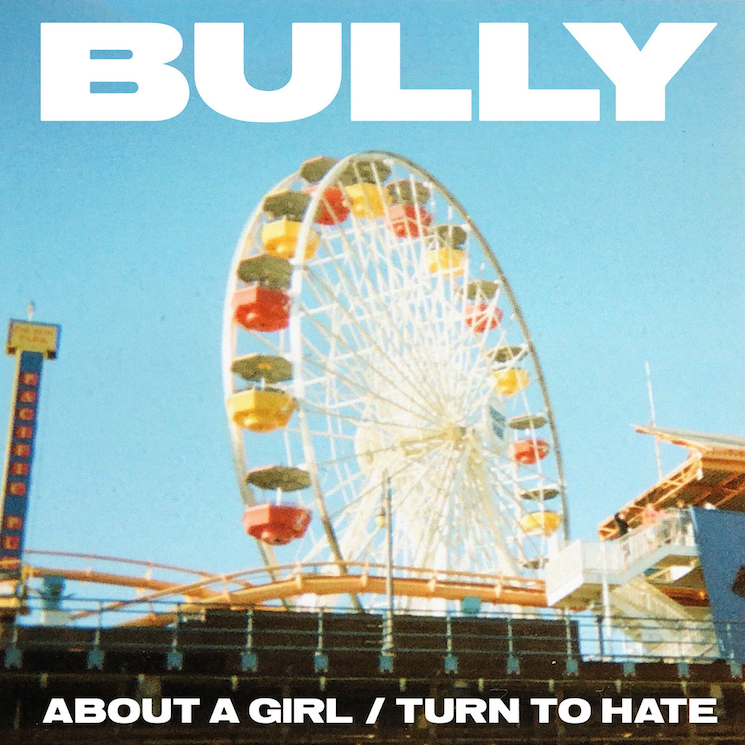 """Bully's Alicia Bognanno Shares Cover of Orville Peck's """"Turn to Hate"""""""