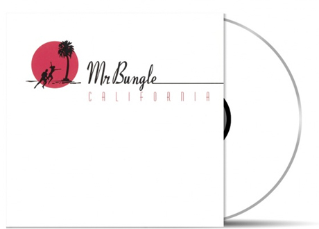 Mr. Bungle Treat 'California' to Vinyl Reissue